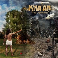 knaan-first impressions 3 - fanzine